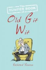 Bumper Book of Old Git Wit