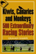 Kiwis, Canaries and Monkeys