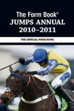 Form Book Jumps Annual