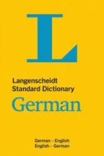 German Standard Langenscheidt Dictionary