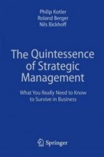 Quintessence of Strategic Management