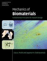 Mechanics of Biomaterials