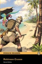 Level 2: Robinson Crusoe Book and MP3 Pack