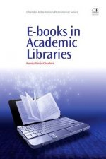 E-books in Academic Libraries