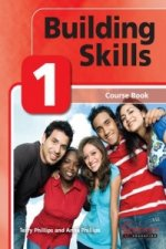 Building Skills - Course Book 1 - With Audio CDs - CEF A2 / B1