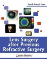 Lens Surgery After Previous Refractive Surgery