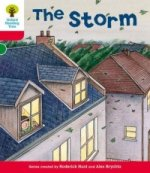Oxford Reading Tree: Stage 4: Stories: The Storm