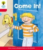 Oxford Reading Tree: Stage 4: Stories: Come In!