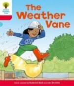 Oxford Reading Tree: Stage 4: More Stories A: The Weather Va