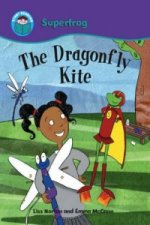Start Reading: Superfrog: The Dragonfly Kite