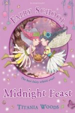 Fairy School 2: Midnight Feast