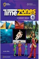 Time Zones Students Book Combo Split 4A