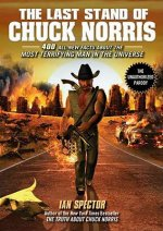 Last Stand Of Chuck Norris