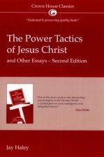 Power Tactics of Jesus Christ