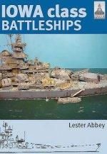 Iowa Class Battleships: Shipcraft 17