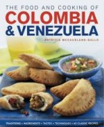 Colombia & Venezuela Food & Cooking Of