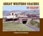 Great Western Coaches in Colour