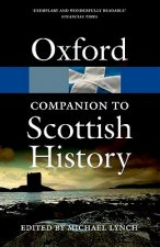 Oxford Companion to Scottish History