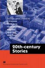 Macmillan Literature Collection - Twentieth Century Stories - Advanced C2