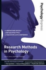 Psychology Express: Research Methods in Psychology (Undergra