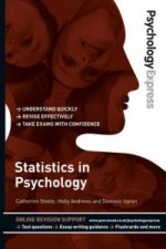 Psychology Express: Statistics in Psychology (Undergraduate
