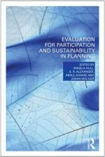 Evaluation for Participation and Sustainability in Planning
