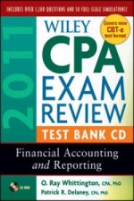 Wiley CPA Exam Review 2011 Test Bank CD-ROM, 1 CD-ROM