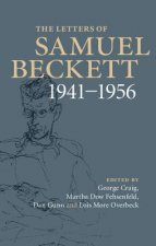 Letters of Samuel Beckett: Volume 2, 1941-1956
