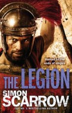 Legion (Eagles of the Empire 10)
