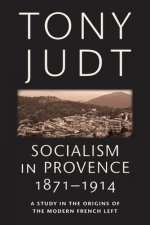 Socialism in Provence 1871-1914