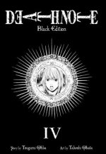 Death Note Black IV