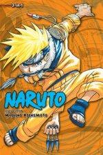 Naruto (3-in-1 Edition), Vol. 2