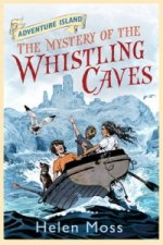 Mystery of the Whistling Caves
