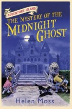 Mystery of the Midnight Ghost