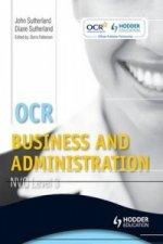 OCR Business & Administration NVQ
