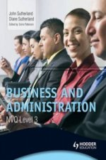 Business and Administration NVQ