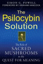 Psilocybin Solution