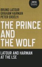 Prince and the Wolf