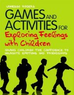Games and Activities for Exploring Feelings