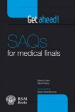 Get Ahead SAQs for Medical Finals