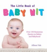 Little Book of Baby Wit
