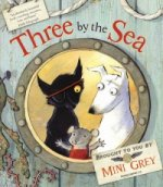 Three by the Sea