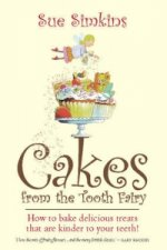 Cakes from Tooth Fairy