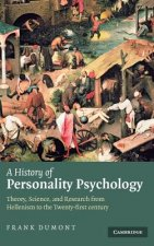 History of Personality Psychology