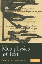 Metaphysics of Text