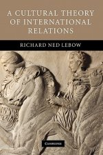 Cultural Theory of International Relations