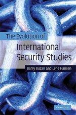 Evolution of International Security Studies