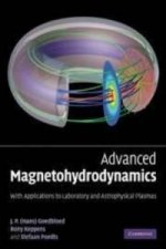 Advanced Magnetohydrodynamics