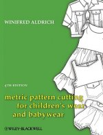 Metric Pattern Cutting for Children's Wear and    Babywear 4