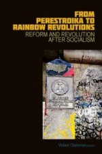 From Perestroika to Rainbow Revolutions